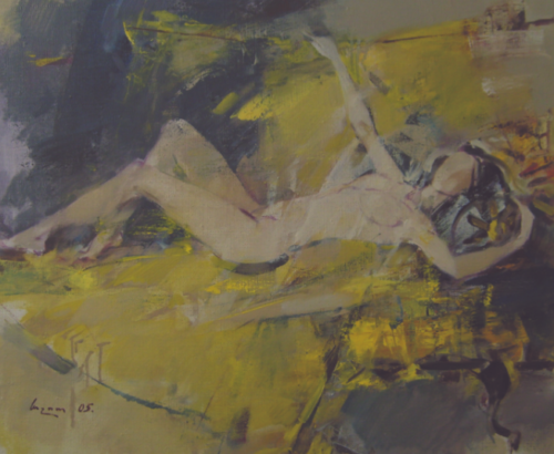 Ashot Asatryan painting 002