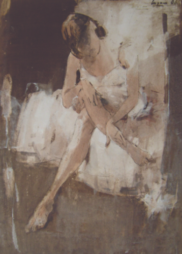 Ashot Asatryan painting 003