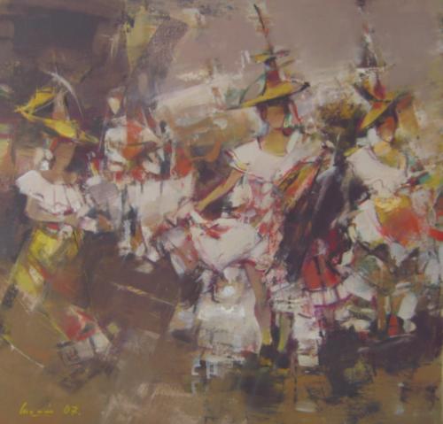 Ashot Asatryan painting 004