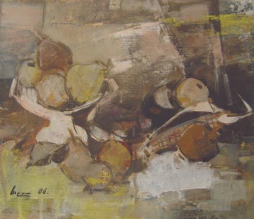 Ashot Asatryan painting 005