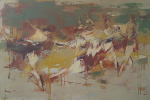 Ashot Asatryan painting 007