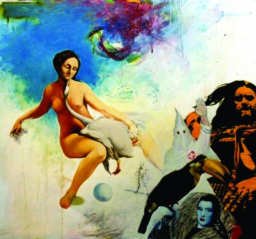 Gagik Charchyan painting 002