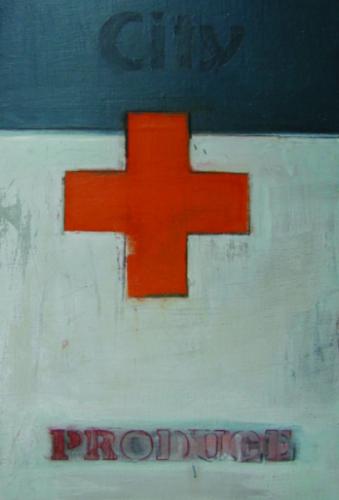 Gagik Charchyan painting 006