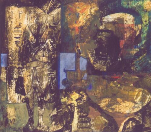 Nerses Melikyan painting 003