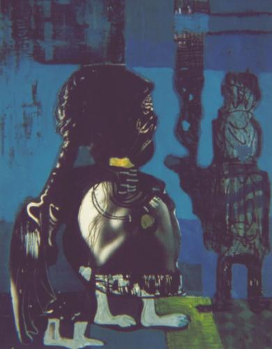Nerses Melikyan painting 004