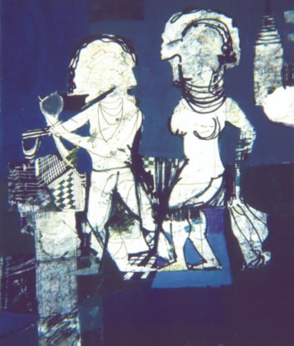 Nerses Melikyan painting 005