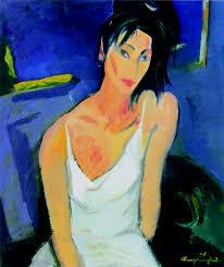 Paravon Mirzoyan painting 002