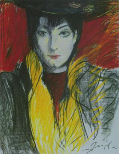 Paravon Mirzoyan painting 003