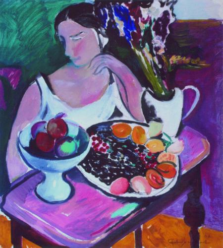Paravon Mirzoyan painting 004