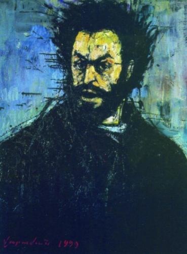 Varuzhan Vardanyan painting 005