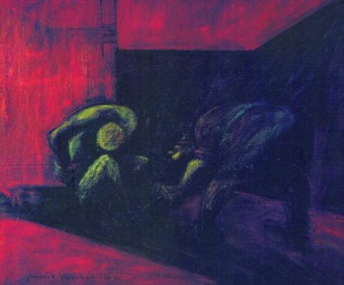 Varuzhan Vardanyan painting 006
