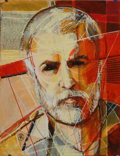 Vilik Zakaryan painting 001