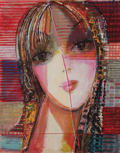 Vilik Zakaryan painting 010