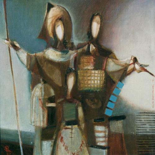 Vilik Zakaryan painting 012