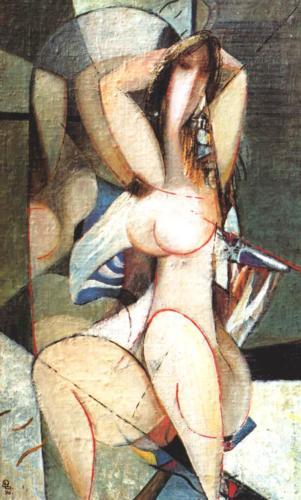 Vilik Zakaryan painting 013